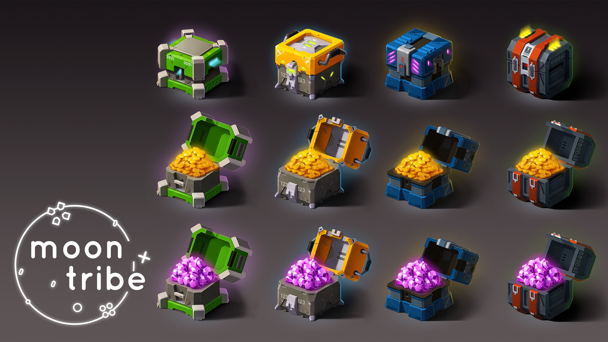 All Chests
