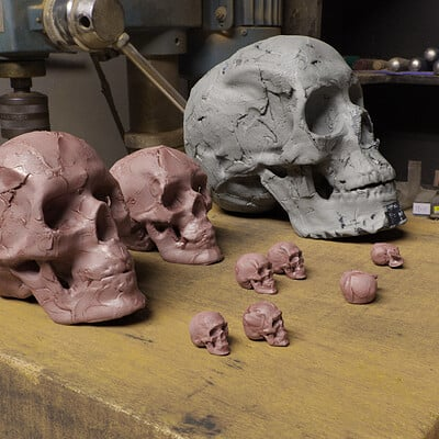 Jama jurabaev skull2