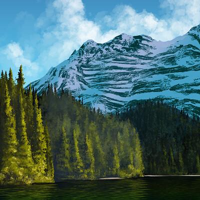 Max haig landscape2