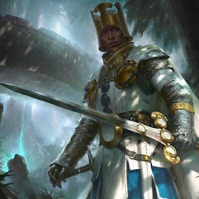Kilart choe heonhwa youthful knight 16 f