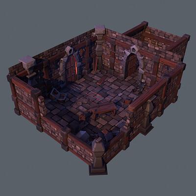 Slayver slayverson dungeon4