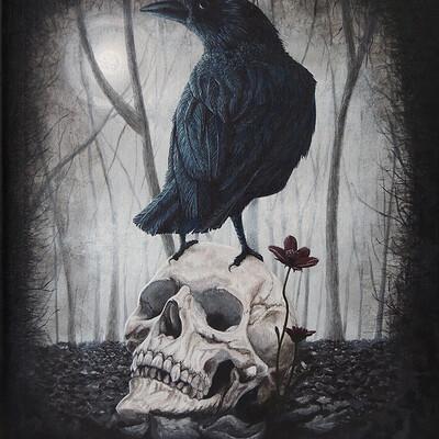 Tish putnam gothic crow