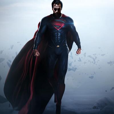 Mizuri official supermanfloat