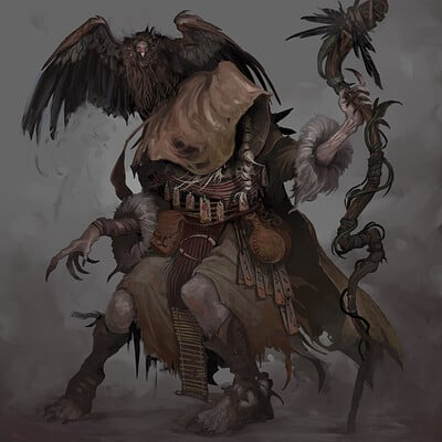 Todd ulrich witch4 2