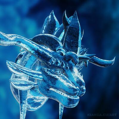 Ice Sculpt: Jaom