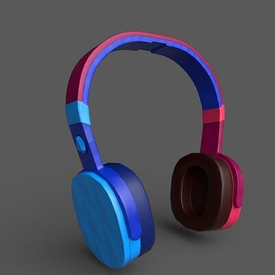 Tea melendez headphones rubysapphire v002