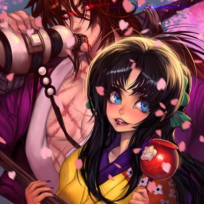 Hector sevilla l kaoru and kenshin dates