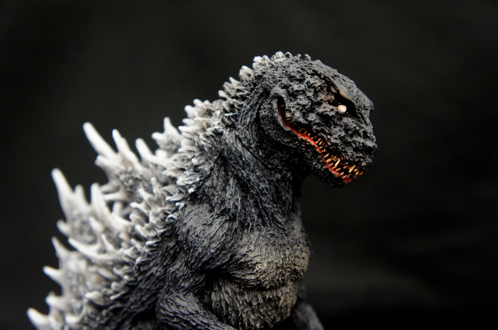 mage Version 1954 Godzilla Art Statue イメージ 初代ゴジラ