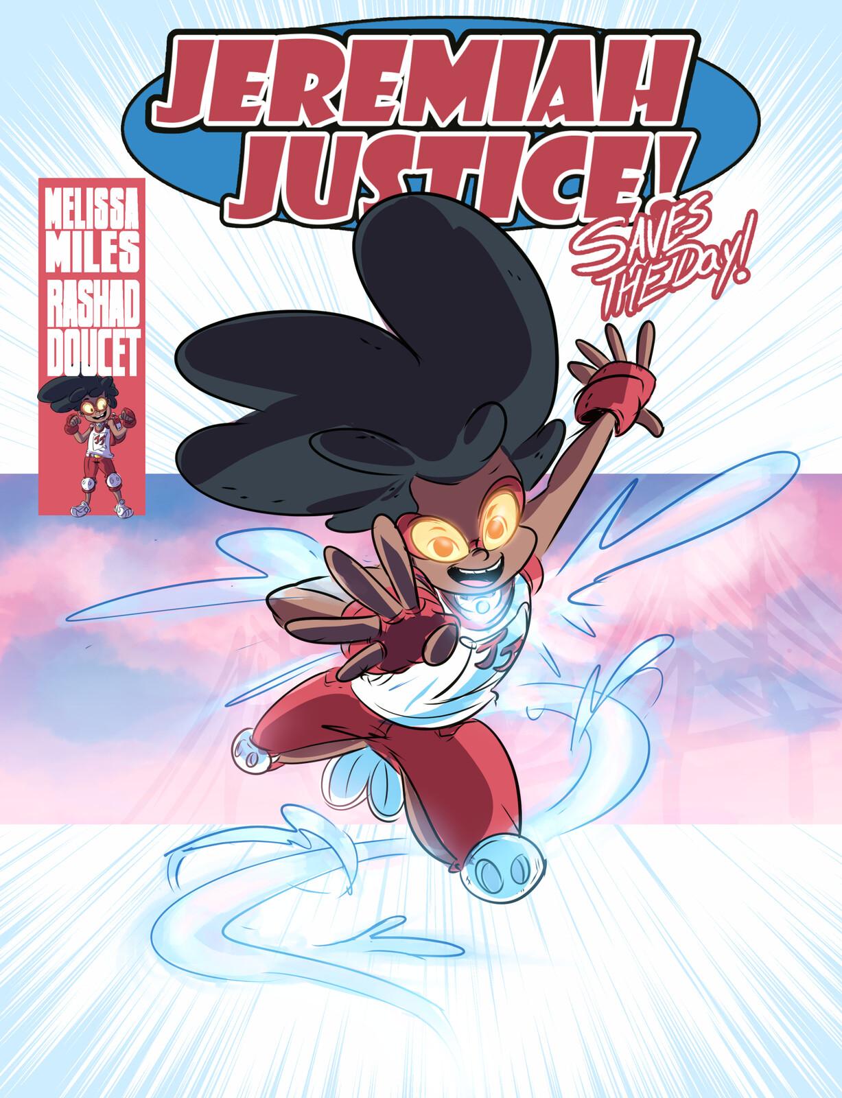 Jeremiah Justice