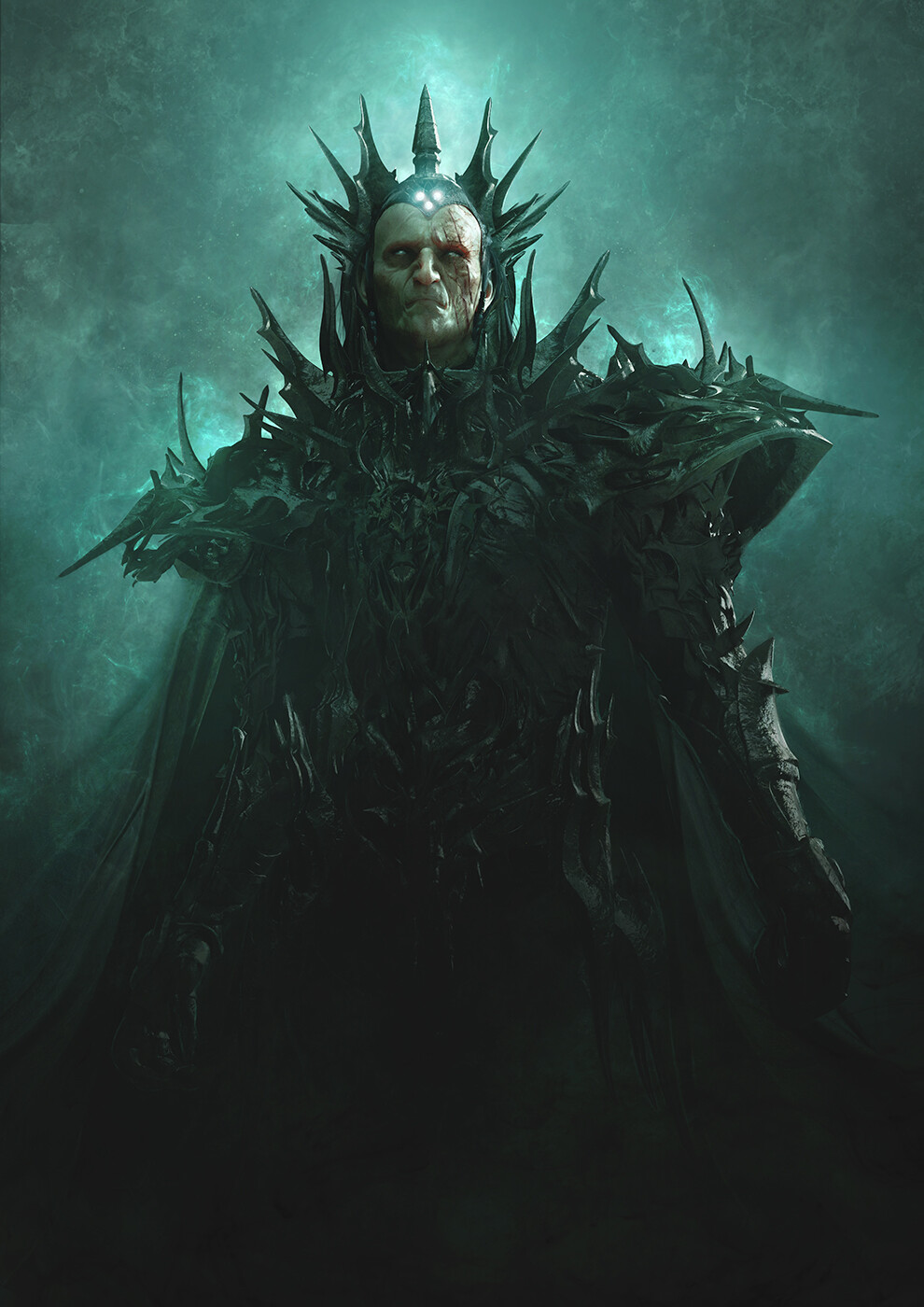 Morgoth  discarded - The Silmarillion