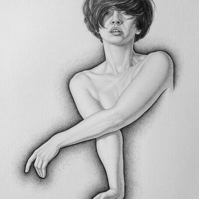 Juraj mlcoch drawing 31 juraj mlcoch untitled