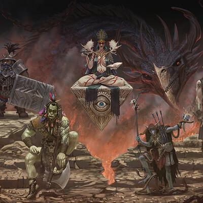 Sax irfan the villans