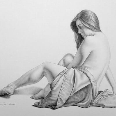 Juraj mlcoch drawing 25 juraj mlcoch lillias