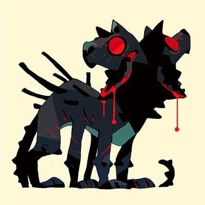 Satoshi matsuura 2020 02 04 hellhound s