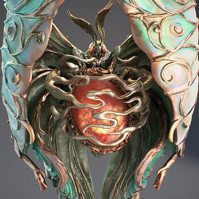 Yuuki morita moth2comp1