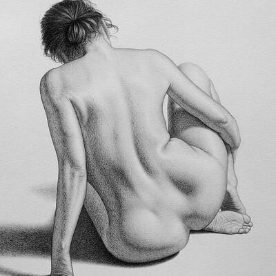 Juraj mlcoch drawing 16 juraj mlcoch maude 1