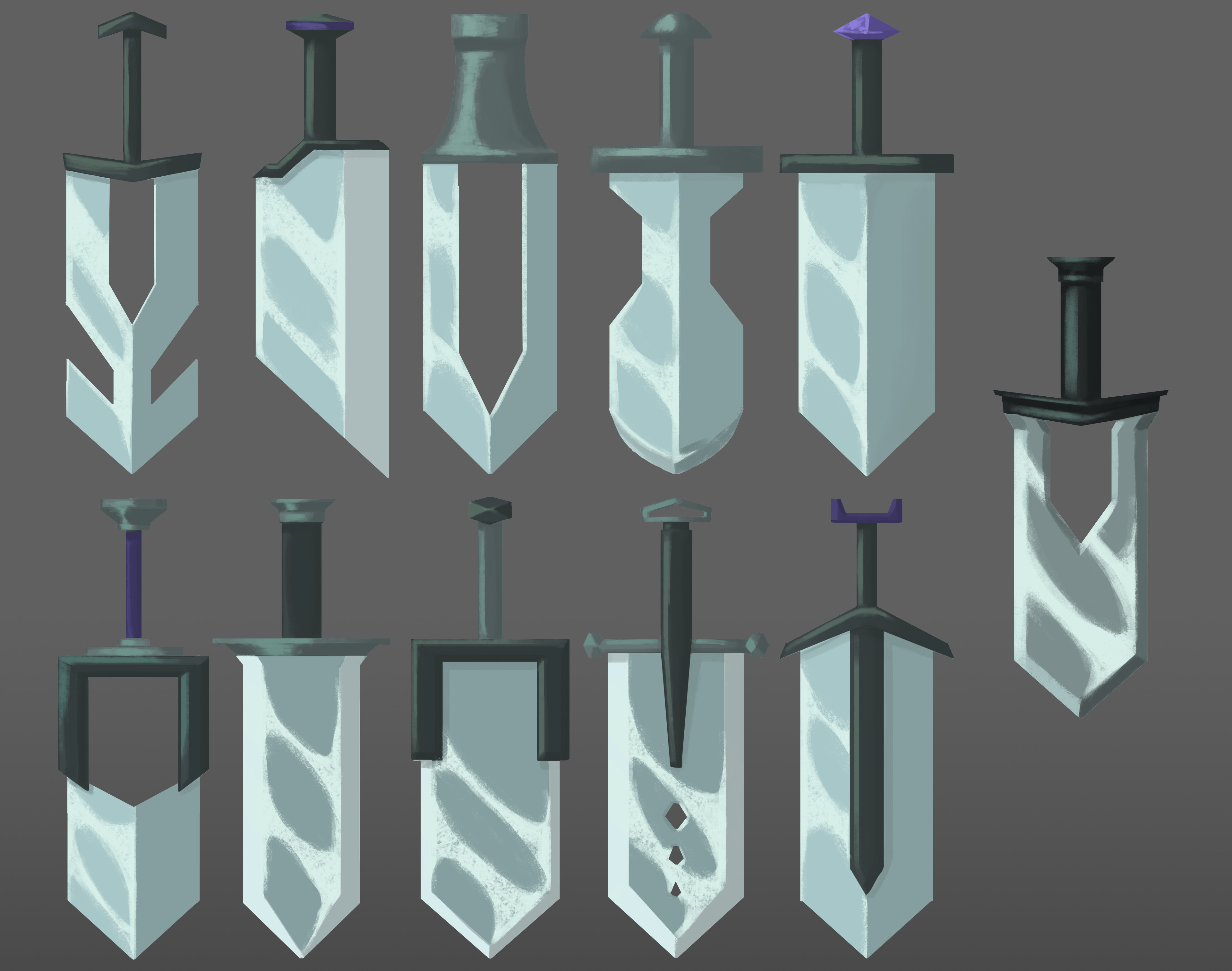 Swords design ideas