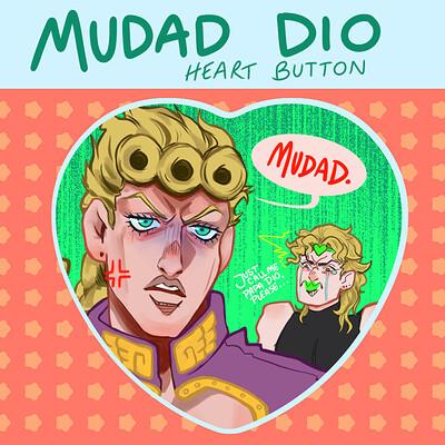 Bold egoist mudx