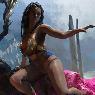 Sergey musin back to the universe2 lq