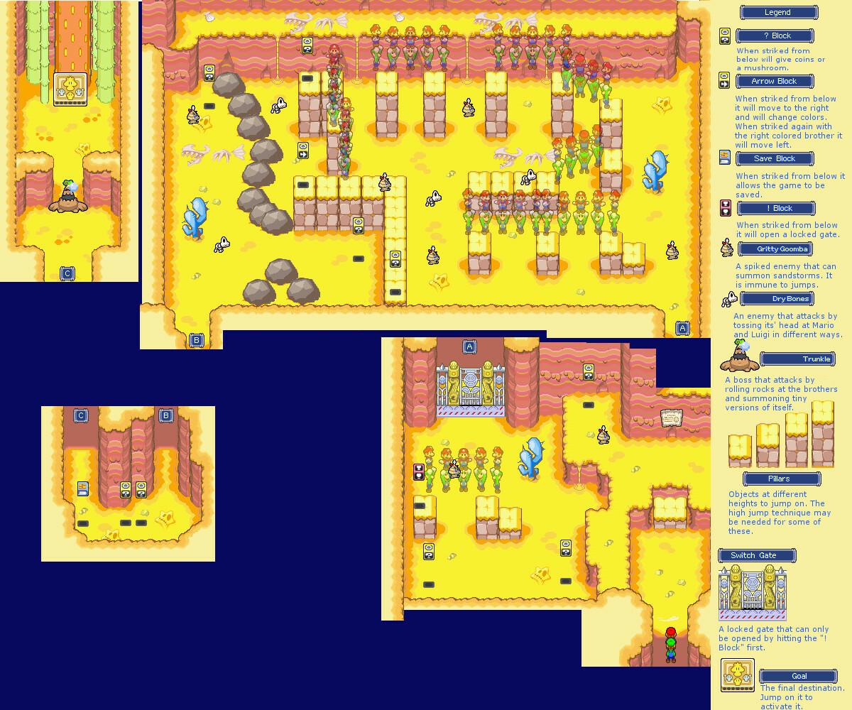 Artstation Custom 2d Level Maps Jesse Wong