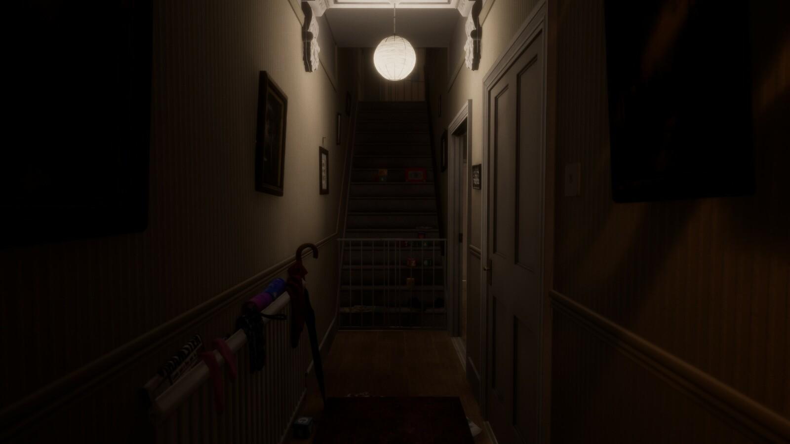 Aspen Lane VR Project