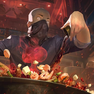 Mingchen shen spicy32final