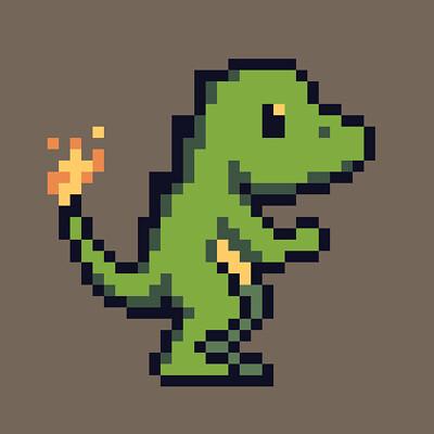 Konstantin tonkonozhko dragon small
