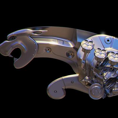 Ying te lien jaguar
