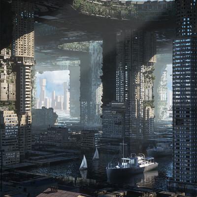 Inward utop