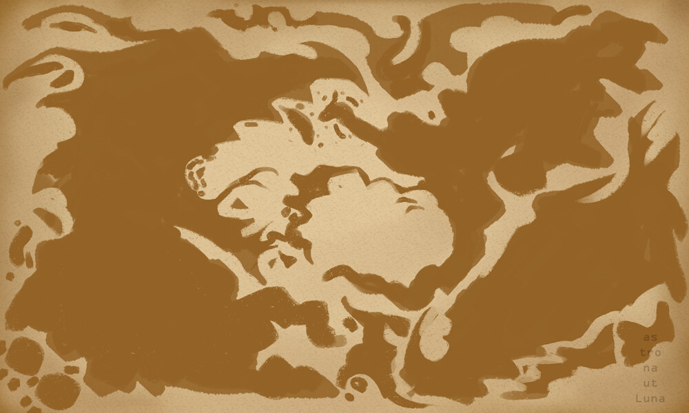 map for personal project