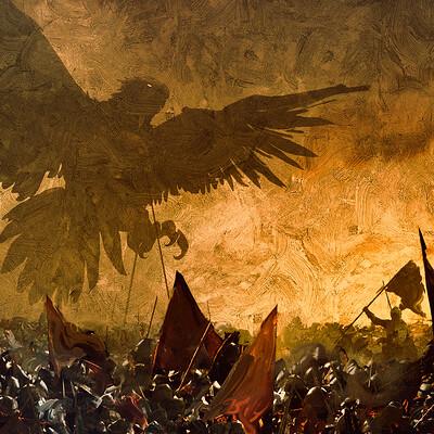Anato finnstark eagle