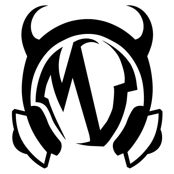 Music Villains Logo