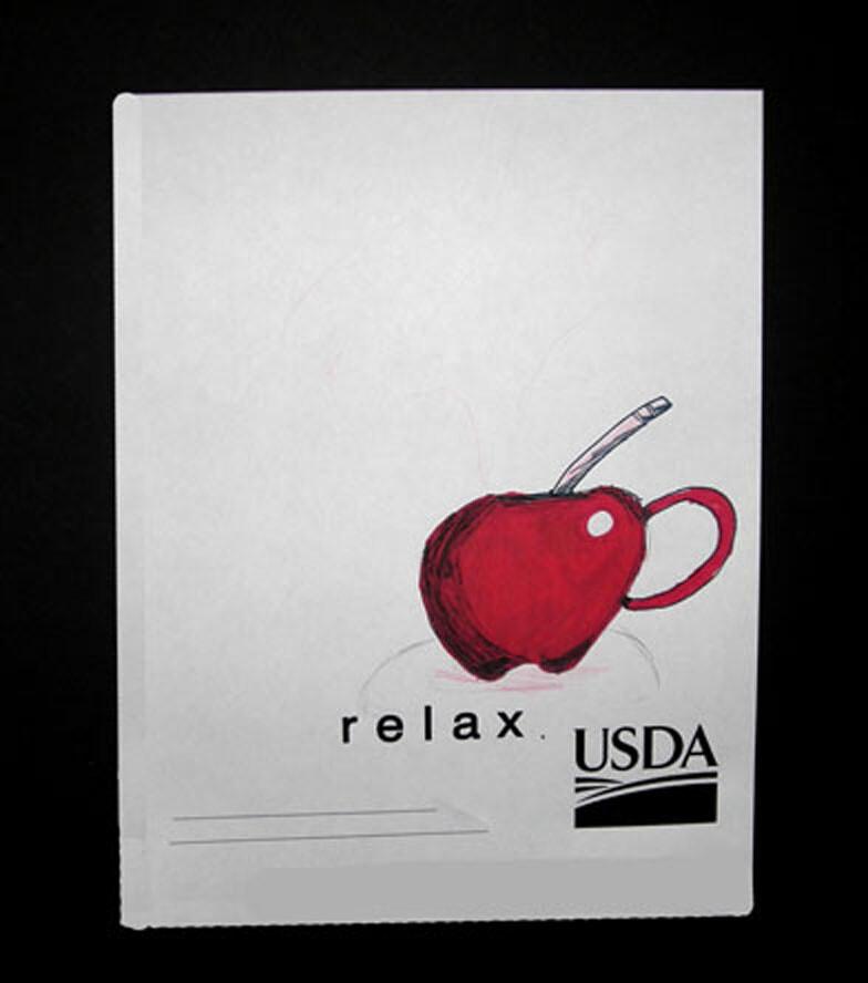 USDA MockUp Ad
