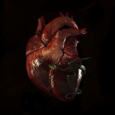 Eireni moutoussi dragonheart 03