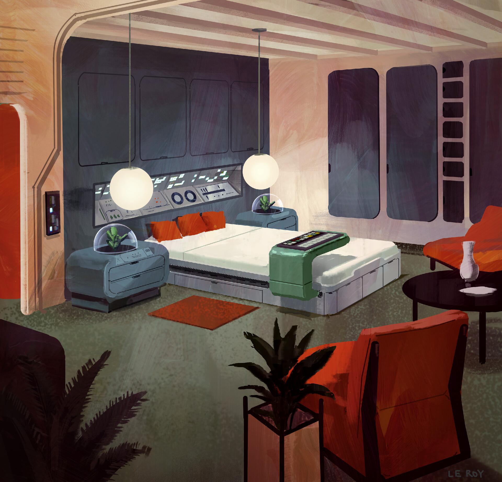 La galerie de loulou Louis-le-roy-v03-04