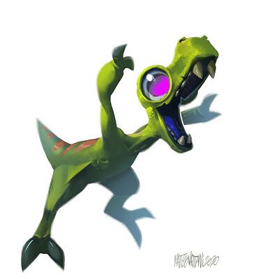 Lil X-Rex