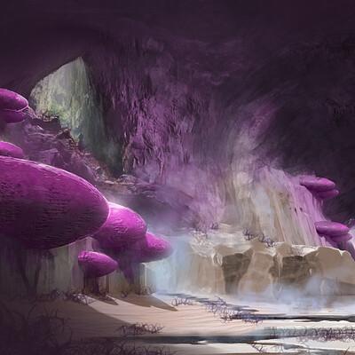 Konstantin vohwinkel ice cave 07 b