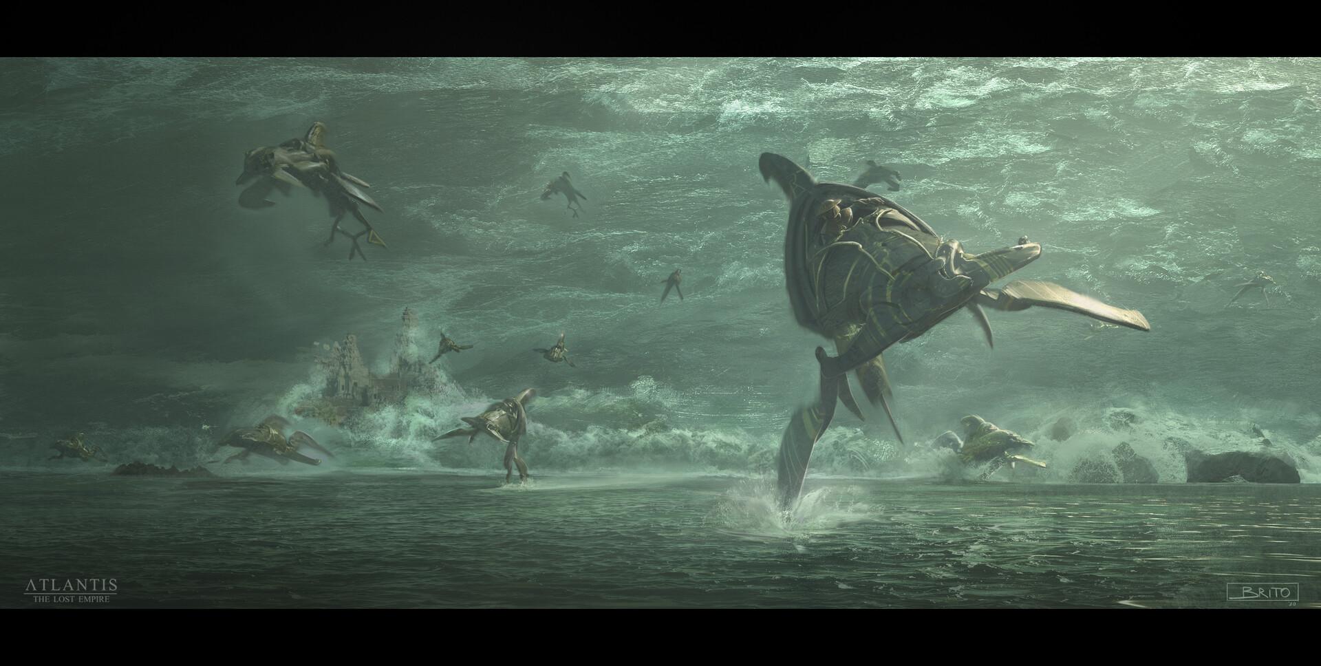 Atlantide, l'Empire Perdu [Walt Disney - 2001] - Page 8 Eduardo-brito-tsunami-shot-01