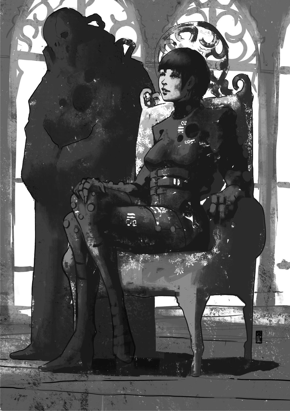 Baroness//01