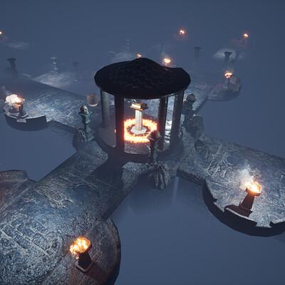 Igor isachenko fantasy dungeon 3