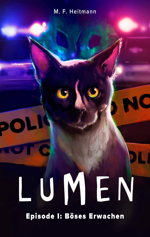 Lumen Episode I