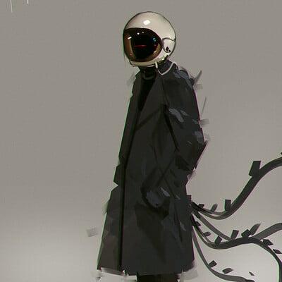 Benedick bana spaceman2 lores