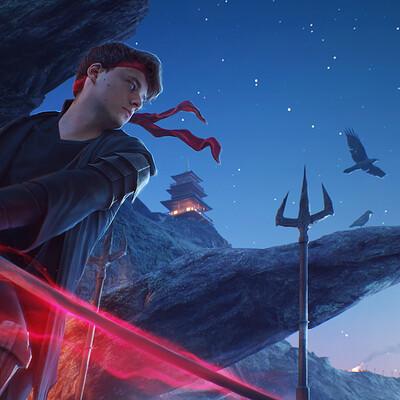 Max asabin fantasy exileshow