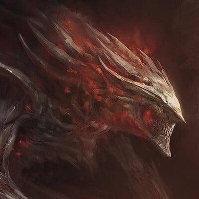 Antonio j manzanedo demon in the dungeon manzanedo10