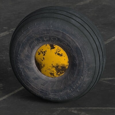 Alan mattano gogo aero pilot airplane wheel 08