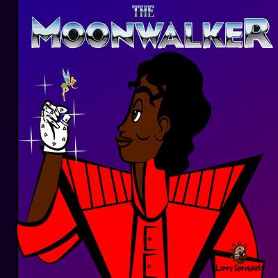 Larry springfield the moonwalker2