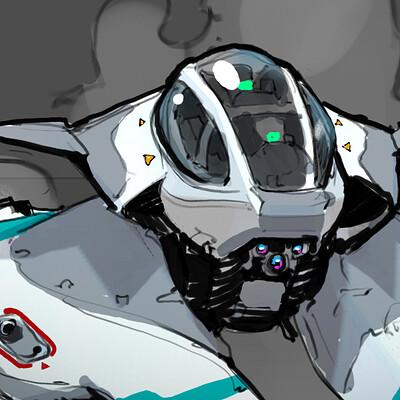 Samuel aaron whitehex fighter jet2