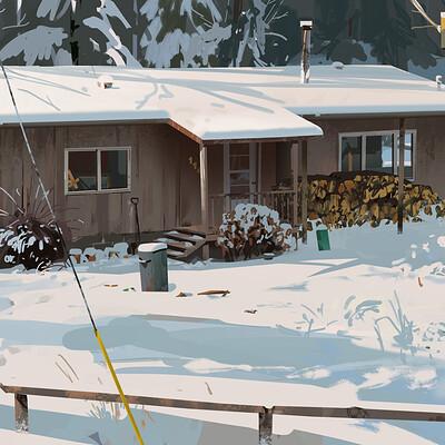 Edouard caplain copyright chris house
