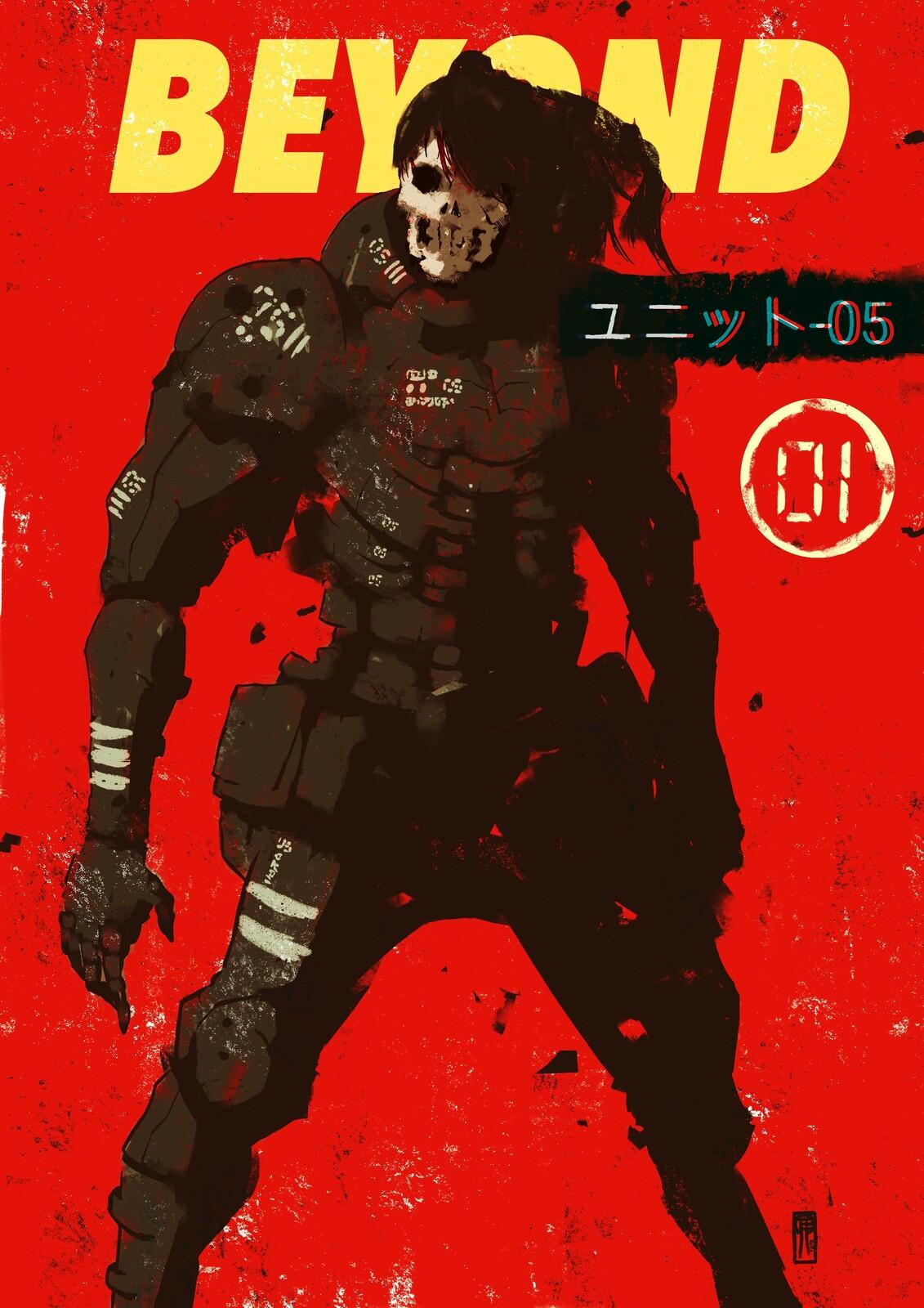 Unit-05//Fake_Cover/01