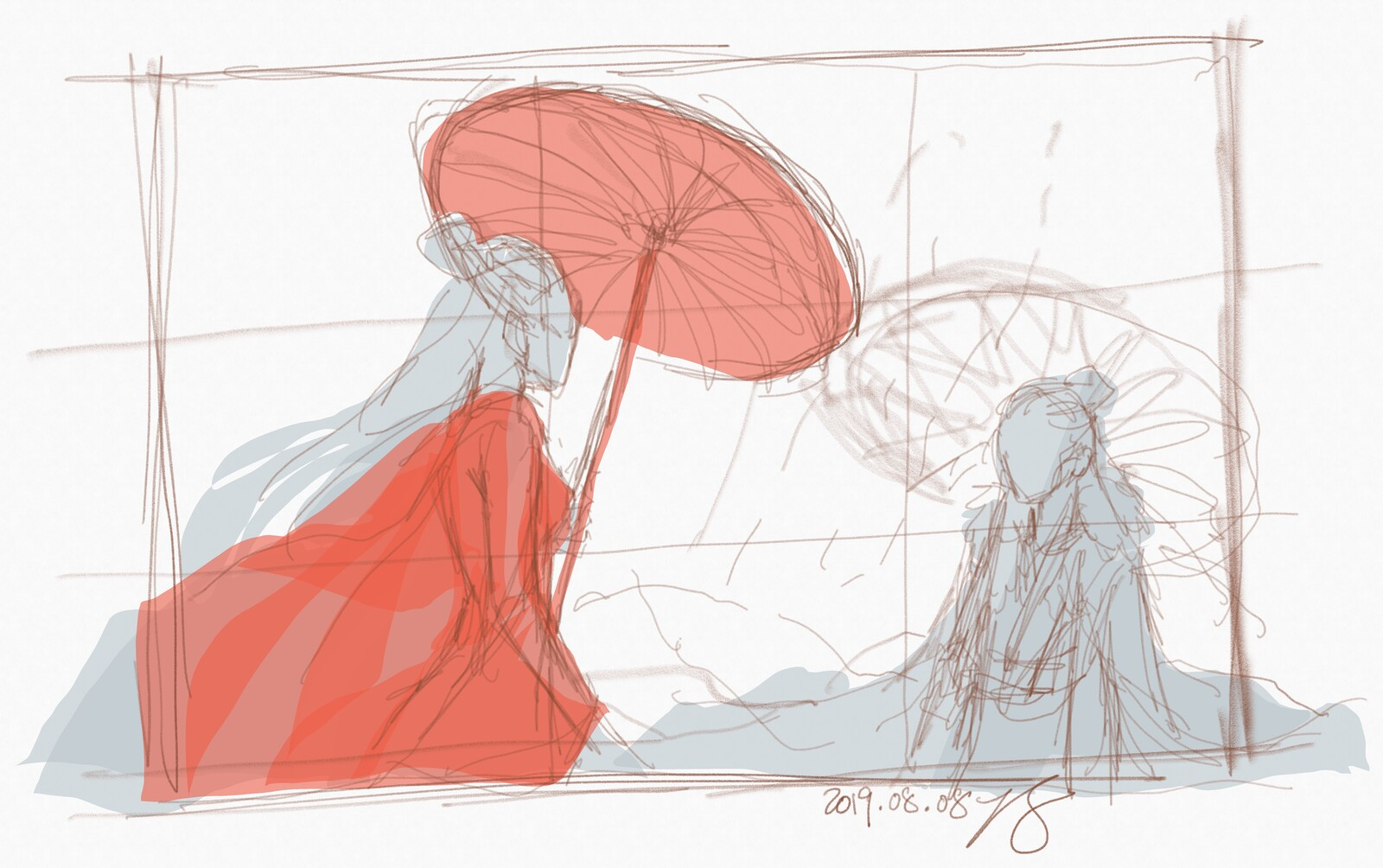 final concept sketch